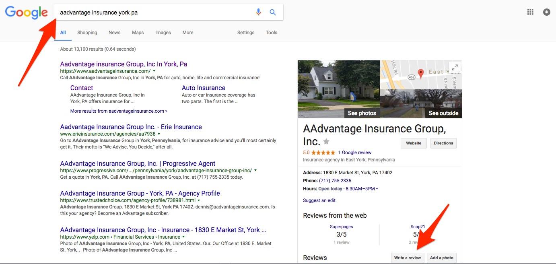 Erie home insurance reviews brew home for Home insurance reviews