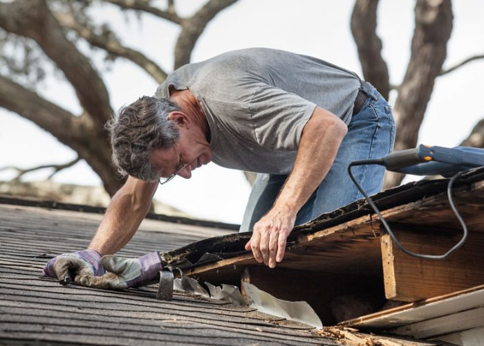 5 Signs That Your Roof Needs Replaced