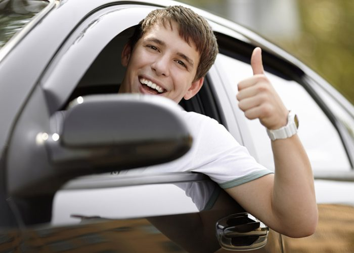 What Drivers Ed Doesn't Teach Your Teen